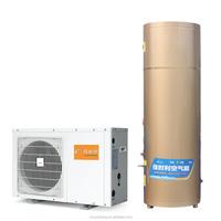 2015 most popular best quality high effiency split heat pump water heater for Spa