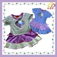 children party dresses,birthday dress,children skirt fashion