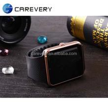 High Quality Hand Watch Mobile Phone Wrist Watch, Water Proof Cheap Smart Watch Cellphone