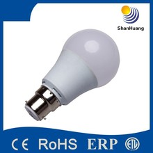 Professional manufacturer 100-240V ul approved led light bulbs
