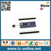 Electronic components Nano 3.0 controller compatible with arduinos with cable or without cable