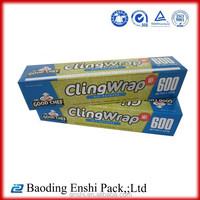 uae plastic wrap cling film for food(blow molding)