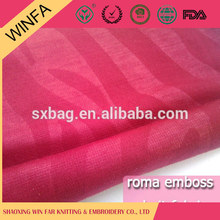 Best selling China Manufacturer Soft Plain fabric cycling jersey polyester