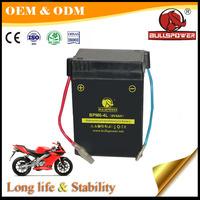 Batteries cycle motor battery motorcycle good gt12b4