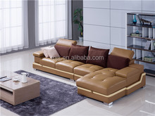 2015 functional sofa real imported leather sofa sectional leather sofa
