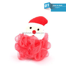 Best Selling Animal Fish Shape Sponge Shower Body Bath Sponge