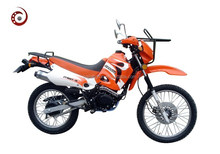 125cc 150cc 200cc 250cc classic dirt bike dual sport Chongqing Jiangrun wholesale motorcycle for sale