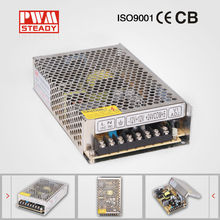 Steady CE Approved Q-60C dc 60w power supply switching power supply