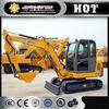 XCMG Mini excavator XE40 4 ton crawler Excavator for sale