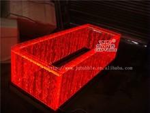 2014 new aquarium supplies round pub table sets design
