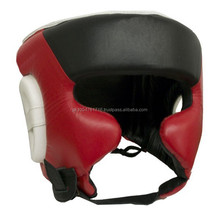 Custom Head Guards Professional Head gears - Winning Style.