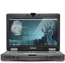 Getac Fully Rugged Notebook S400 Laptop Night Vision Sunlight Readable