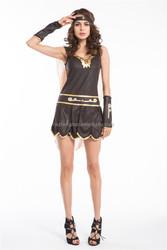 walson Instyles Ladies Costume Spartan Girl Sexy Warrior Roman Fancy Dress