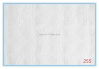 Tengyi Xinyalai , 2015 PVC FILM, 60x60 High Quality Pvc Paper Laminated Gypsum Boards False Ceiling Tiles