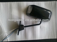 CAR DOOR MIRROR FOR F1 WITH LED