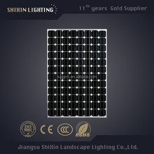 150w 300w high cost performance solar panel