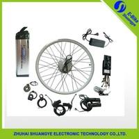 electric bicycle conversion kit 36V 48V 250W 350W 500W 1000W