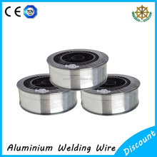 Silicon and Aluminum alloy welding wire ER4043 MIG 1.0mm