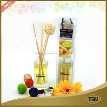 Ginger&Lime reed diffuser air freshner