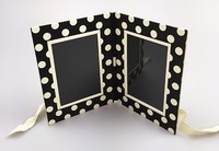 4x6 Folding Paper Photo Frame