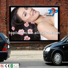 2012 New Technology of China in Electronic Component led display wall