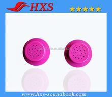 Custom Plush Toy Press Button Sound Box Or Good Quality Sound Module