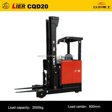 Heli Electric storage G series 1.6-2 T CQD20 of AC battery forklift