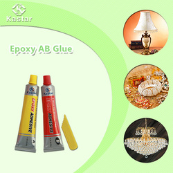 Household ISO9001 approved High bond strength ab epoxy glue
