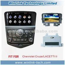 Hot Special for Chevrolet Cruze 7 Inch Car Gps Audio