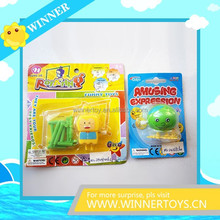 Wing-up smiling expression newest toys in the market