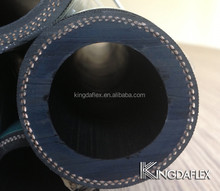 HIGH QUALITY black conductive NR mud discharge hose