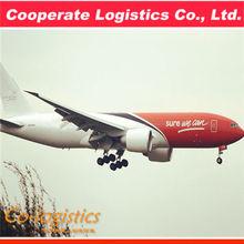 air freight forwarding Hong Kong Shenzhen Guangzhou China to Odessa - Nika