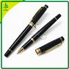 JDB-557 Heavy metal pen black pen promotional gift