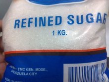 REFINED BEET SUGAR ICUMSA-45. - Refinery Prices