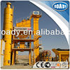 High quality 80t/h Asphalt Batch Mix Plant