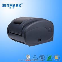SINMARK 1124T pos barcode printer 108 mm thermal receipt printer