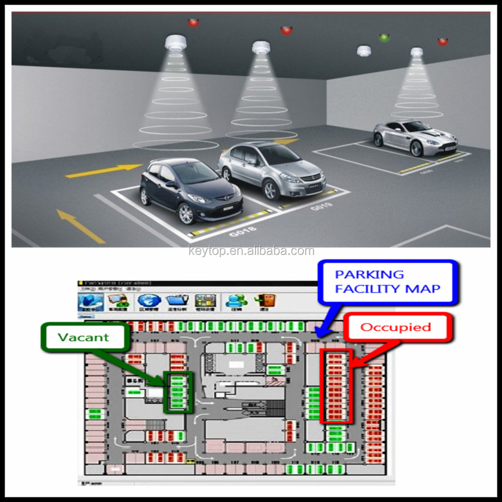 Free Parking Lot Lighting Design Software