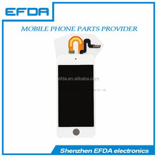 Factory price Repar spare parts lcd/touch screen digitizer for iphone 5