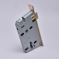 Professional Manufacture Of Hotel Mortise Door Lock