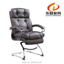 Foshan Lelian brand names office furniture design reasonable prices boss chairs C011