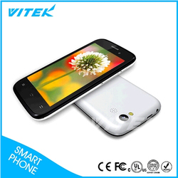 Alibaba Source 3G Android Phone Cheap for South America Market