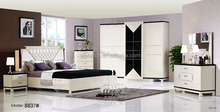 Modern Bedroom Sets Dressing Table Stool with Mirror