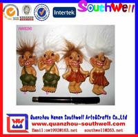 Wholesale Various Cute Smurfs Figurine