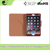 Excellent Quality Shockproof Case For Tablet, Tablet Leather Case For iPad mini 4