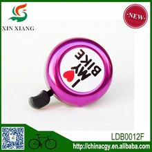 Chinese High Quality Unique Bicycle Bell