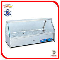 electric bain marie/electric food warmer container/buffet food warmer