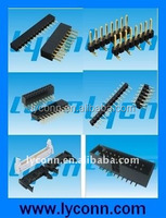Exporting 10years exerience Original Manufacturer in Connectors