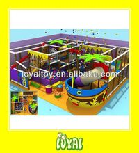 Made in China indoor kids attractions low price with high quality