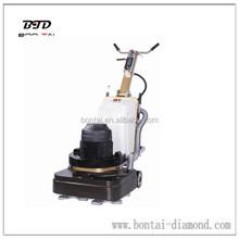 best performance granite and marble floor polishing machine