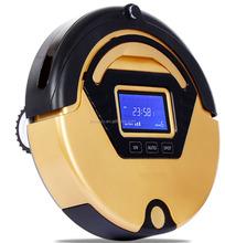 Dropshipper smart auto home sweeper clean robot vacuum